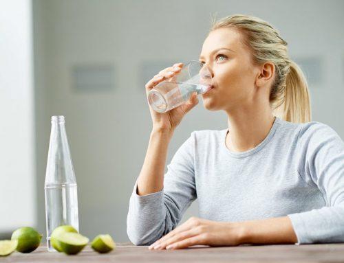 Яагаад их хэмжээгээр ус уух нь чухал вэ?
